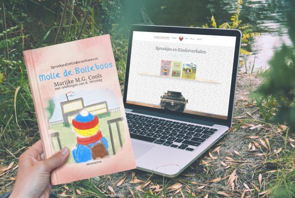 Kinderverhaal Molle de Bolleboos-50