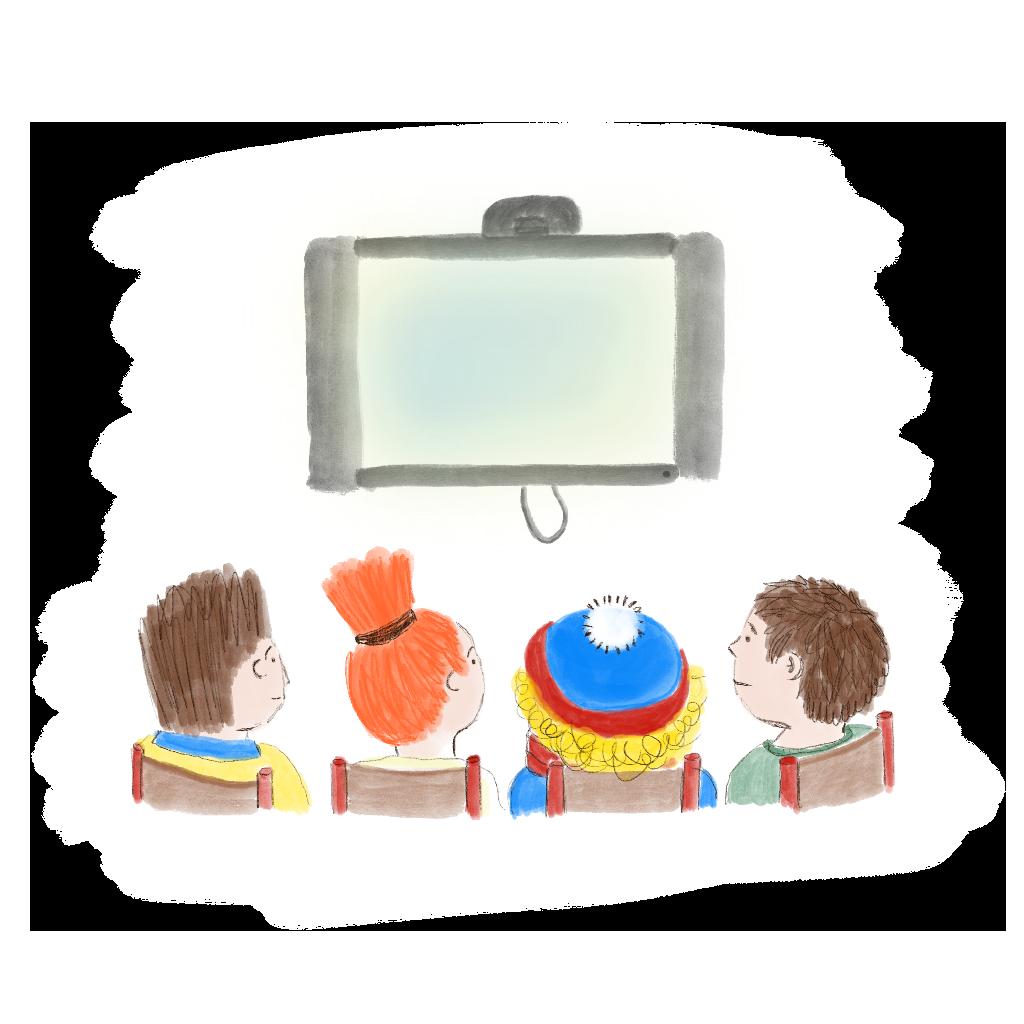 School_Televisie